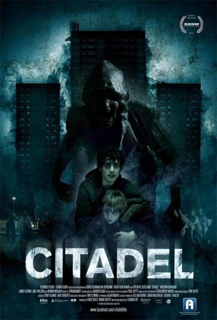 Citadel / Charlie Casanova Photos + Posters