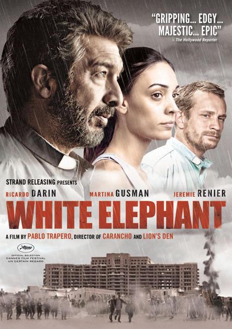White Elephant Photos + Posters