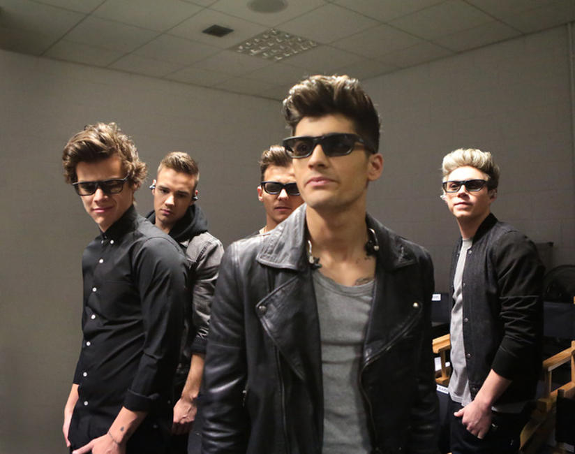 One Direction: This Is Us New Extended Fan Cut Photos + Posters