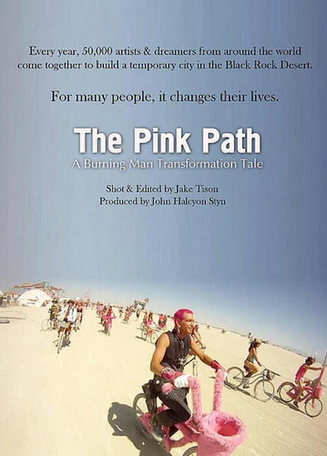 The Pink Path Photos + Posters