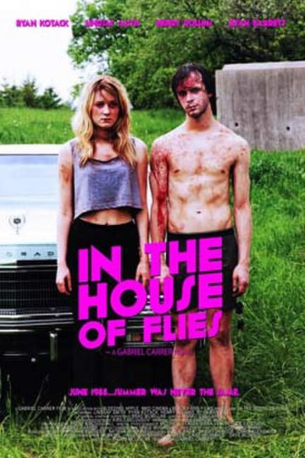 In the House of Flies Photos + Posters