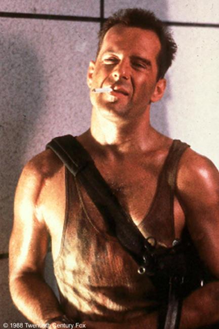 Die Hard (1988) Photos + Posters