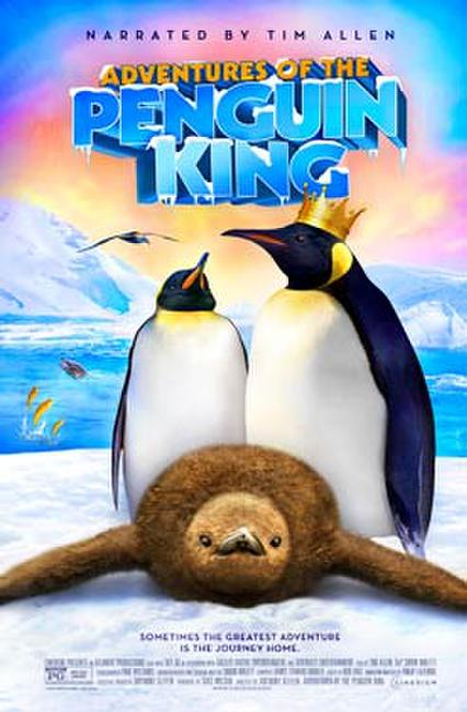 Adventures of the Penguin King Photos + Posters