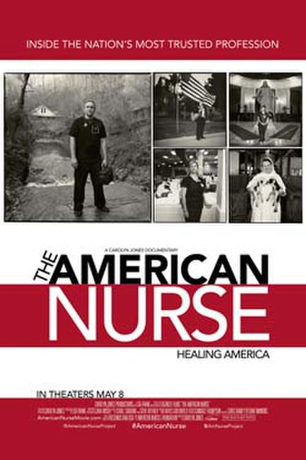 The American Nurse Photos + Posters