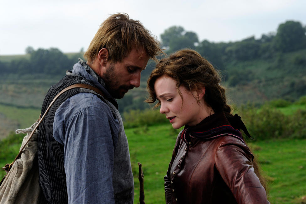 Far From The Madding Crowd (2015) Photos + Posters
