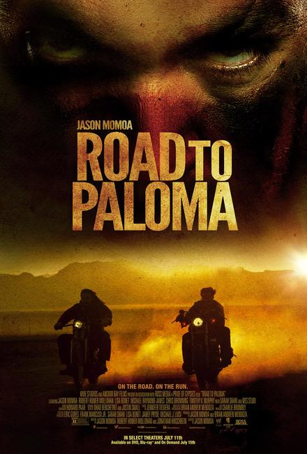Road to Paloma Photos + Posters