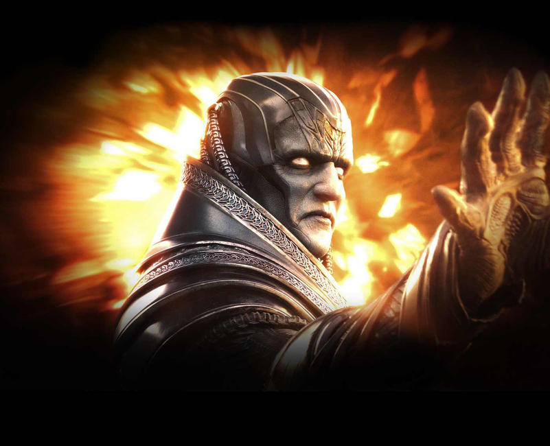 X-Men: Apocalypse Photos + Posters