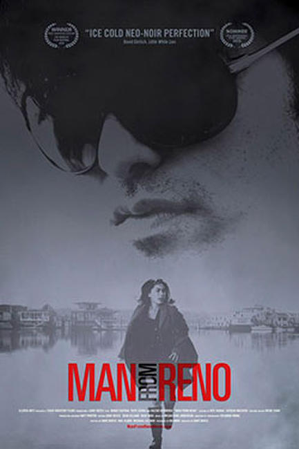 Man From Reno Photos + Posters