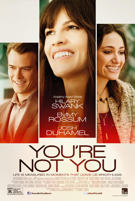 You're Not You Photos + Posters