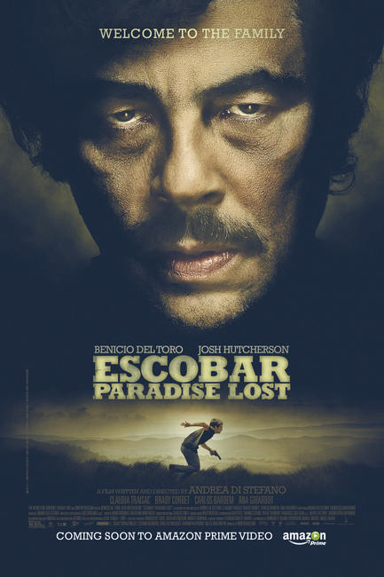 Escobar: Paradise Lost Photos + Posters
