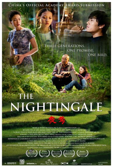 The Nightingale Photos + Posters