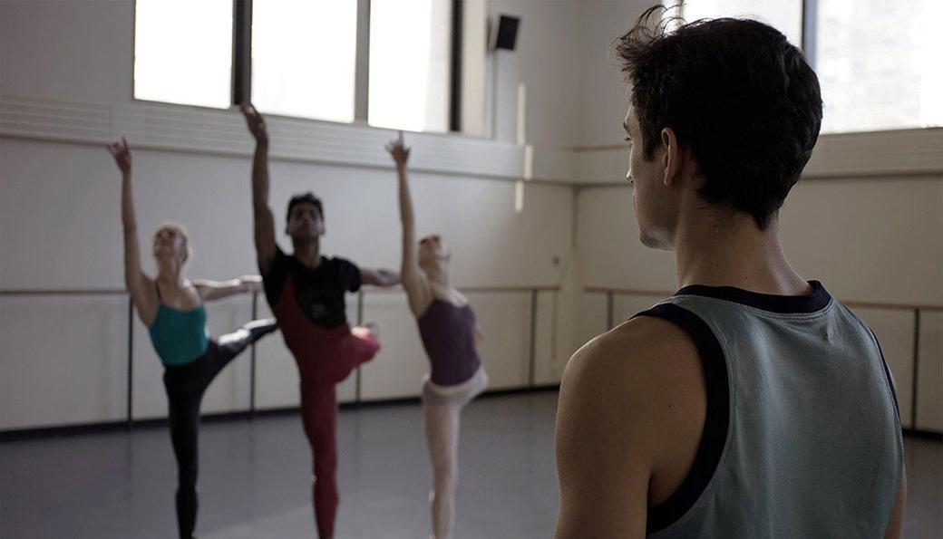Ballet 422 Photos + Posters