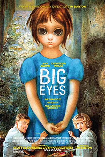Big Eyes Photos + Posters