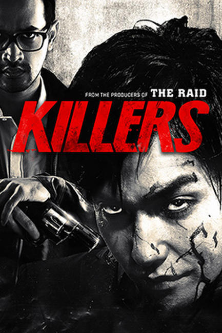 Killers Photos + Posters