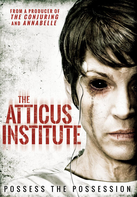The Atticus Institute Photos + Posters