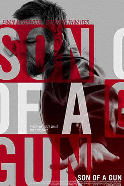 Son of a Gun Photos + Posters
