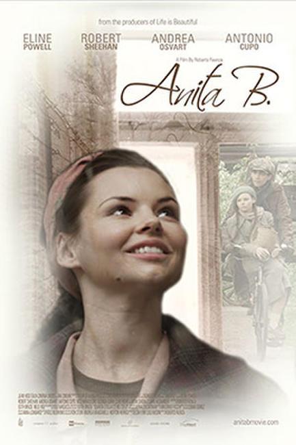 Anita B. Photos + Posters