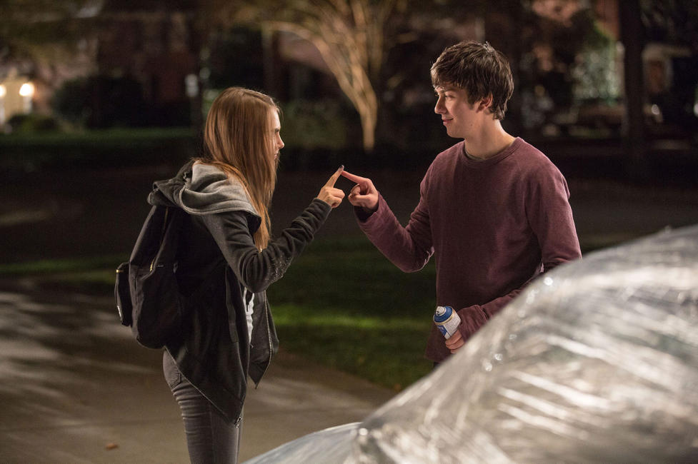 Paper Towns Photos + Posters
