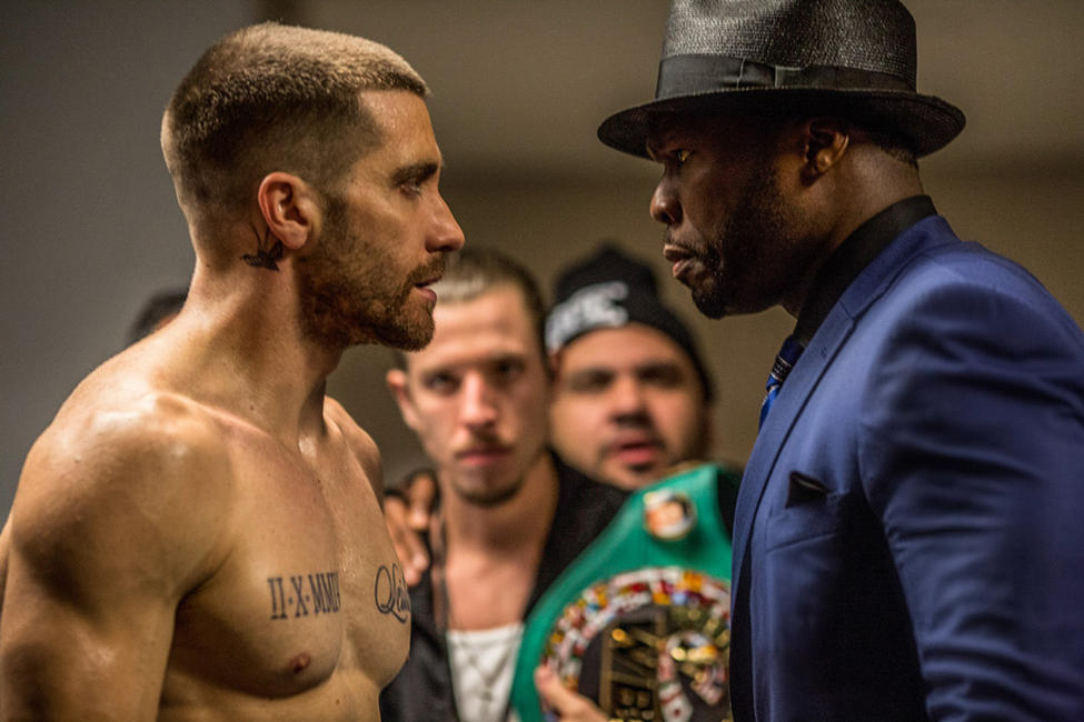Southpaw Photos + Posters