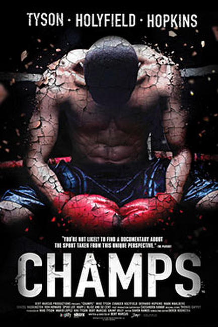 Champs Photos + Posters