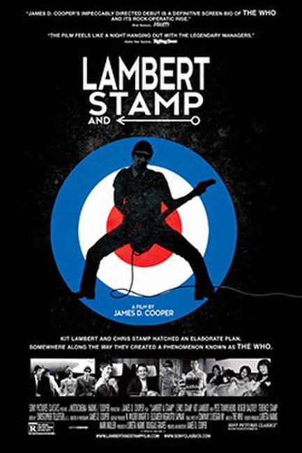 Lambert & Stamp Photos + Posters
