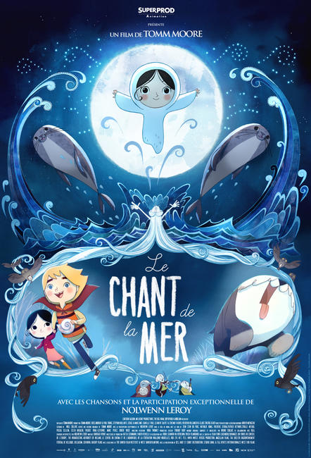 Le chant de la mer Photos + Posters