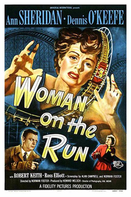 Woman On The Run / The Unfaithful Photos + Posters