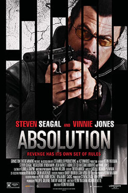 Absolution Photos + Posters