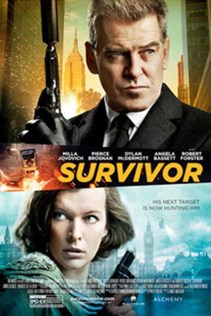 Survivor Photos + Posters