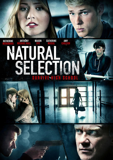 Natural Selection (2016) Photos + Posters