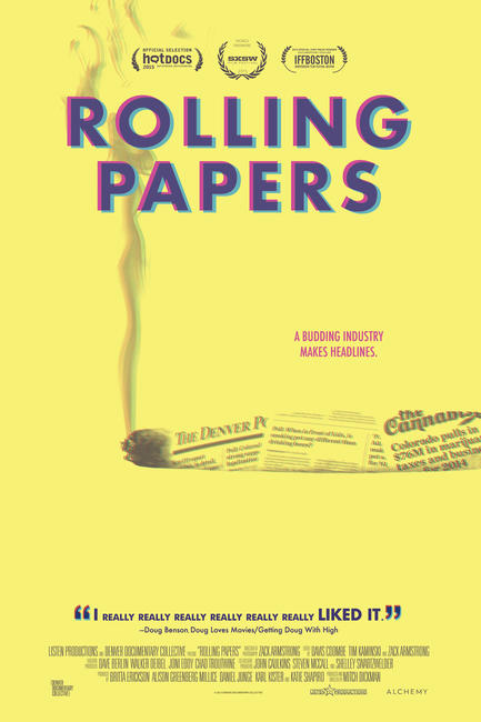 Rolling Papers Photos + Posters
