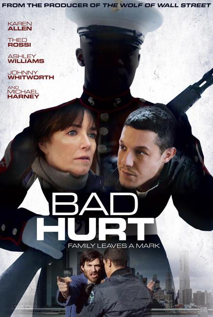 Bad Hurt Photos + Posters