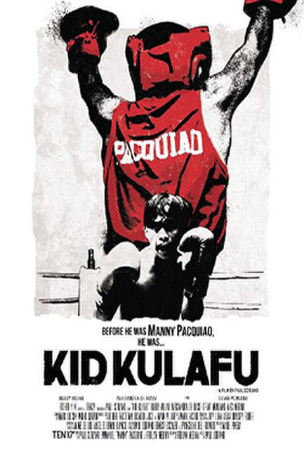 Kid Kulafu Photos + Posters