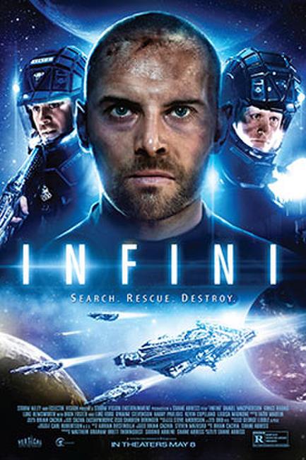 Infini Photos + Posters