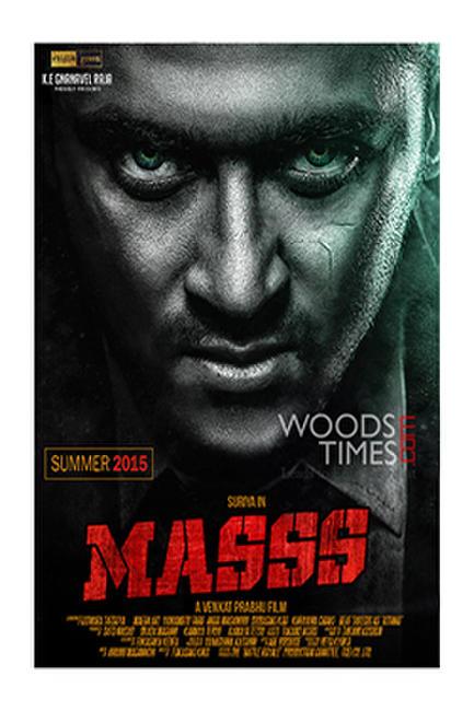 Masss Photos + Posters