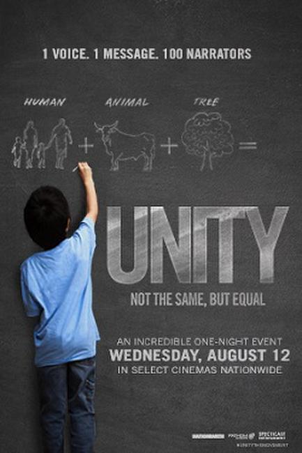 Unity Photos + Posters