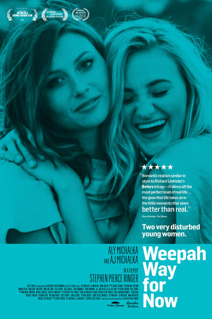 Weepah Way For Now Photos + Posters