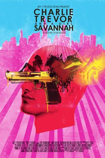 Charlie, Trevor And A Girl Savannah Photos + Posters