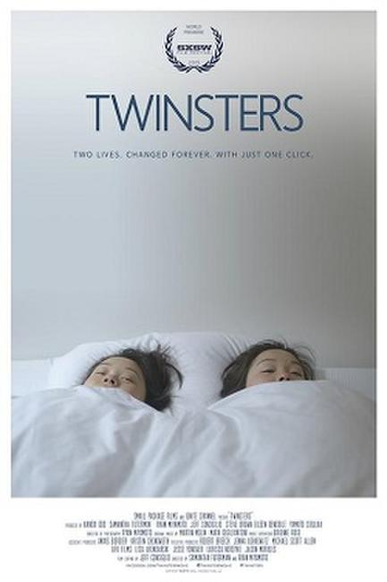 Twinsters Photos + Posters
