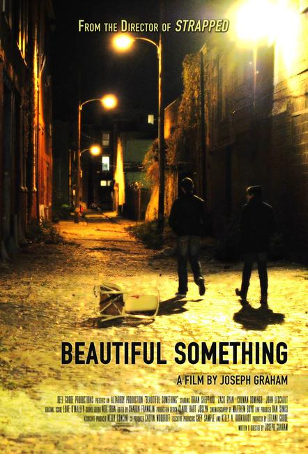 Beautiful Something Photos + Posters