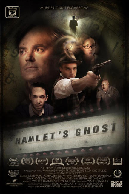 Hamlet's Ghost Photos + Posters