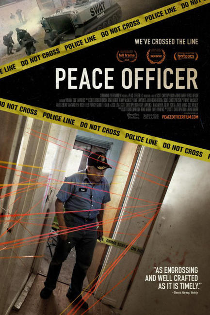 Peace Officer Photos + Posters