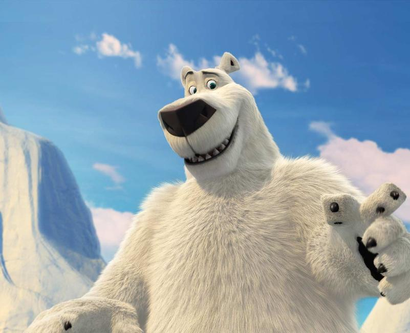 Norm of the North Photos + Posters