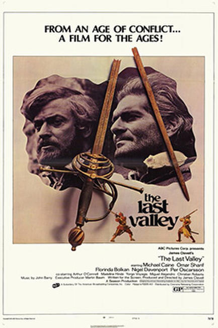 The Last Valley / The Night of the Generals Photos + Posters