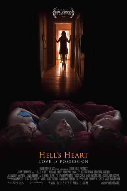 HFF 15: Hell's Heart Photos + Posters