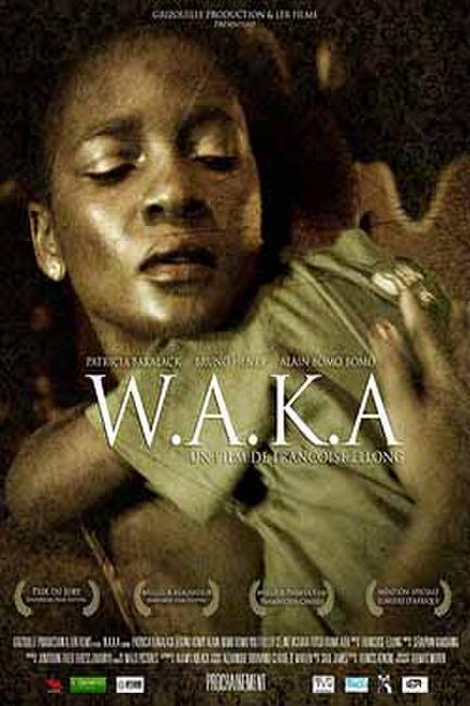 HFF 15: W.A.K.A. Photos + Posters