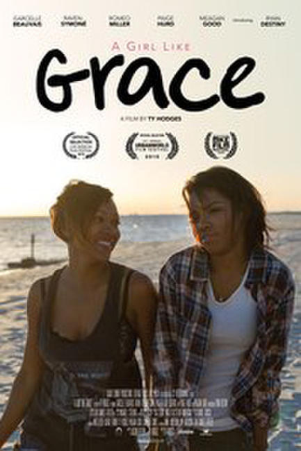 A Girl Like Grace  Photos + Posters