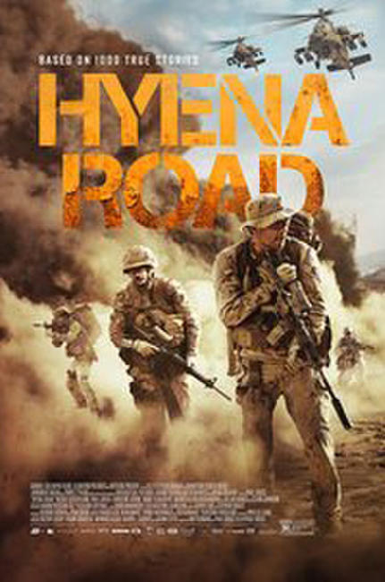 Hyena Road Photos + Posters