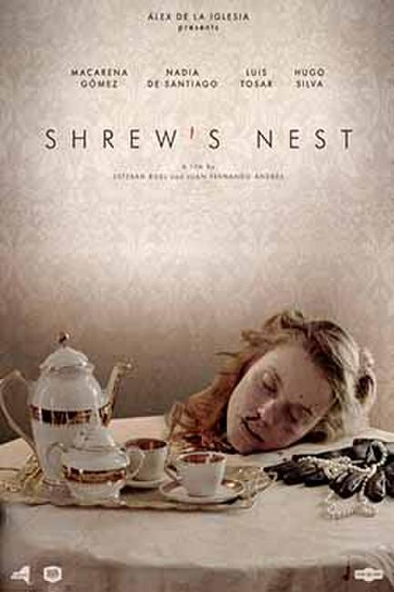 Shrew's Nest Photos + Posters