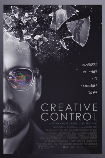 Creative Control Photos + Posters